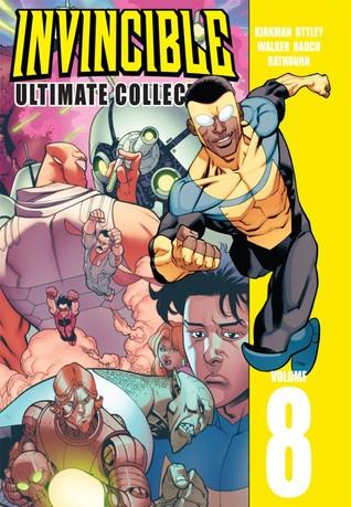 Invincible: Ultimate Collection, Vol. 8
