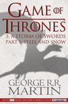 A Storm of Swords, Part One by George R.R. Martin