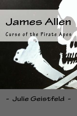 James Allen: Curse of the Pirate Apes
