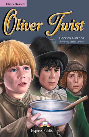 Charles Dickens Oliver Twist Pdf