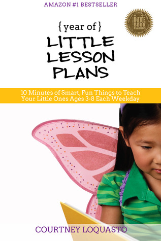 Year of Little Lesson Plans