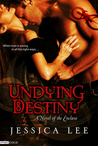 Ebook Undying Destiny by Jessica Lee PDF!