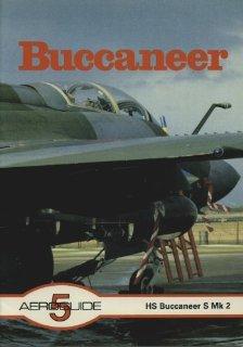 Hawker Siddeley Buccaneer S Mk 2