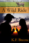 A Wild Ride by Willow Summers