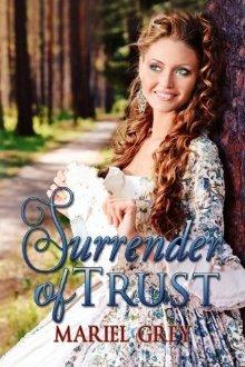 Surrender of Trust (Surrender #1)