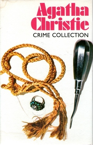 Agatha Christie Crime Collection, #7: Ordeal by Innocence / One, Two Buckle my Shoe / Adventure of the Christmas Pudding