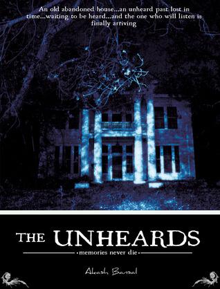The Unheards by A.K. Bansal
