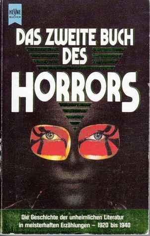 Das zweite Buch des Horrors