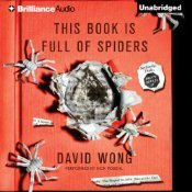 Ebook This Book Is Full of Spiders by David Wong PDF!