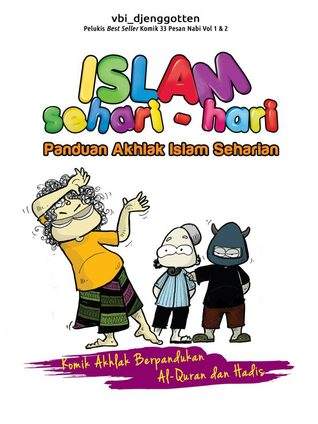 Islam Sehari Hari Yang Penting Yang Terabaikan By Vbi Djenggotten