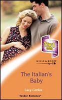 The Italians Baby EPUB