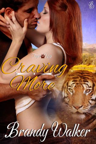 Craving More (Tiger Nip, #1)