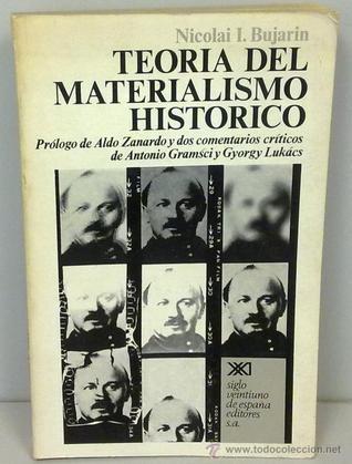 Teoría del materialismo histórico: ensayo popular de sociología marxista