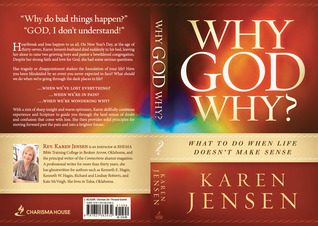 Ebook Why, God, Why?: What to Do When Life Doesn't Make Sense by Karen Jensen Salisbury read!