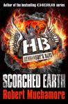 Scorched Earth (Henderson's Boys, #7)