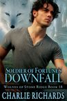 Soldier of Fortune's Downfall (Wolves of Stone Ridge #18)