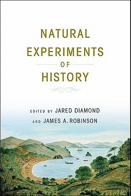 Ebook Natural Experiments of History by Jared Diamond TXT!