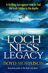The Loch Ness Legacy (Tyler Locke, #4)