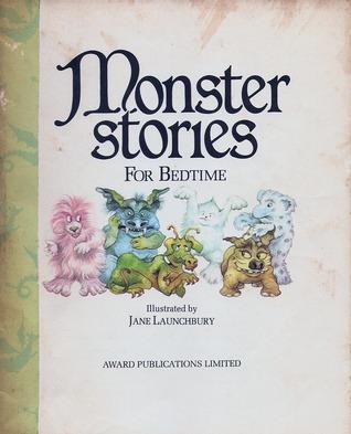 Monster Stories For Bedtime