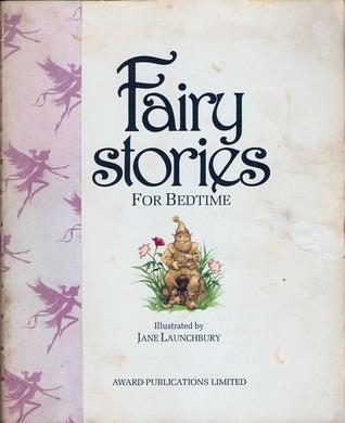 Fairy Stories For Bedtime