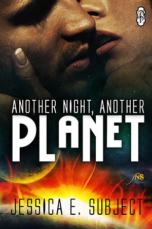 Another Night, Another Planet (1Night Stand, #176)