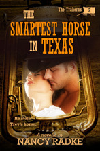 The Smartest Horse In Texas(The Traherns 2)