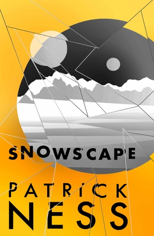 Image result for snowscape patrick ness