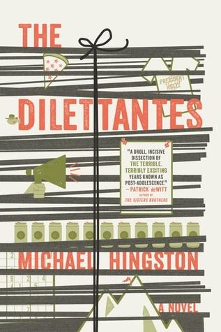 The Dilettantes
