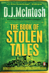 The Book of Stolen Tales (Mesopotamian Trilogy, #2)