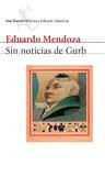 Sin noticias de Gurb by Eduardo Mendoza
