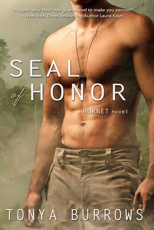 SEAL of Honor (HORNET, #1)