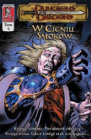 Dungeons & Dragons - 2.4 - W Cieniu Smoków cz.4