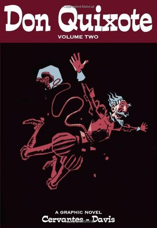 Don Quixote Volume Two
