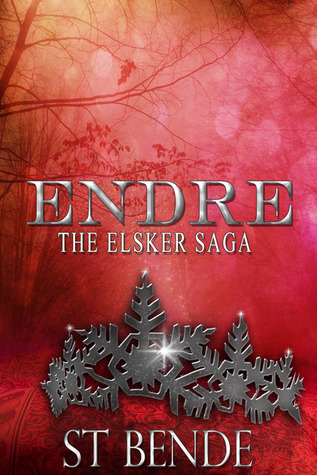 Endre by S.T. Bende