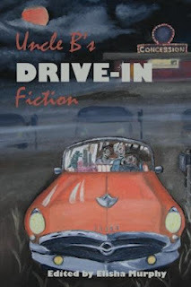 Uncle B's Drive-In Fiction