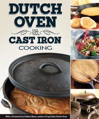 Ebook para pruebas manuales Descargar Dutch Oven & Cast Iron Cooking