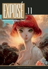 EXPOSÉ 11: The Finest Digital Art in the Known Universe