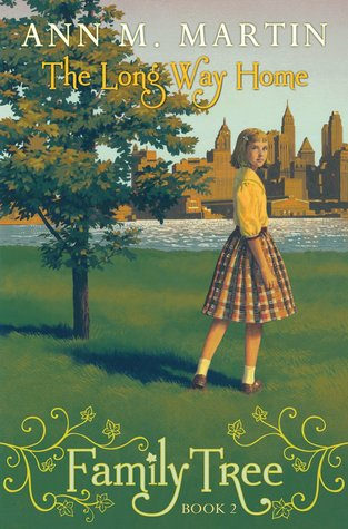 The Long Way Home (Family Tree, #2)