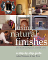 Using Natural Finishes: Lime and Earth Based Plasters, Renders  Paints