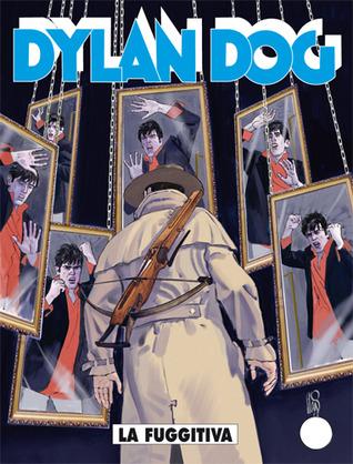 Dylan Dog n. 320: La fuggitiva