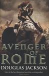 Avenger of Rome (Gaius Valerius Verrens, #3)