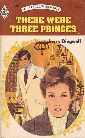 There Were Three Princes