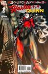 Joker's Asylum II: Harley Quinn