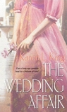 The Wedding Affair (Dueling Pistols, #2)