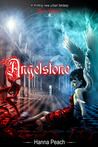 Angelstone by Hanna Peach