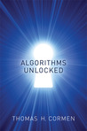 Algorithms Unlocked by Thomas H. Cormen