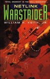 Netlink (Warstrider, #5)