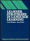Learner Strategies in Language Learning