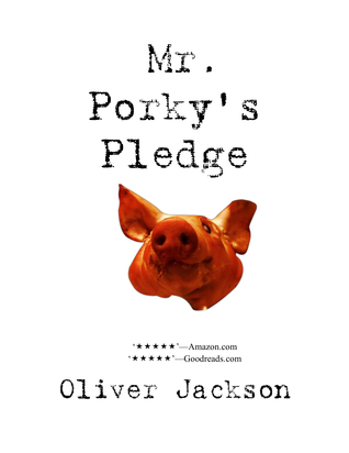 Mr. Porky's Pledge