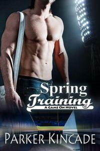 Spring Training (Game On #1)